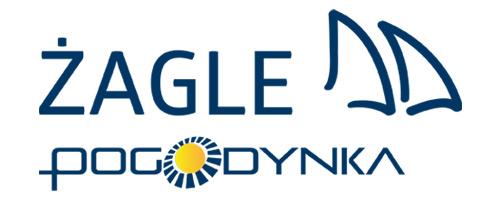żagle pogodynka logo