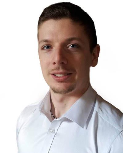 inż. Damian Kononów