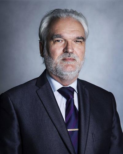 mgr inż. Krzysztof Śniegula