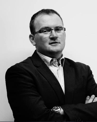 mgr Witold Janczak