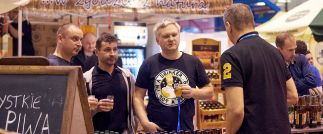 Filmy Targow Piwa